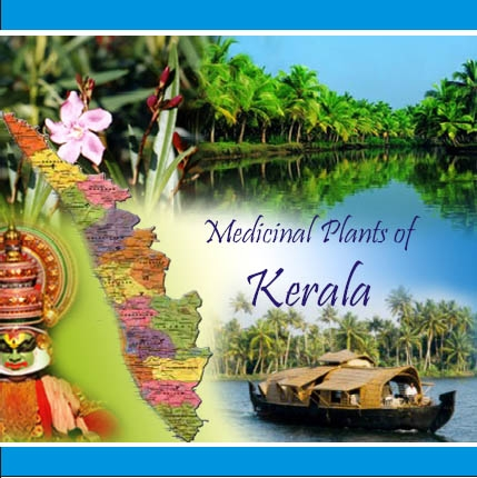 Medicinal Plants of South India - Kerala